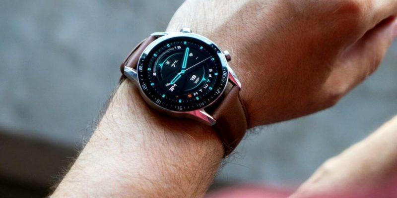 Объявлена дата начала продаж в России умных часов Huawei Watch GT 2 (huawei watch gt 2 1)