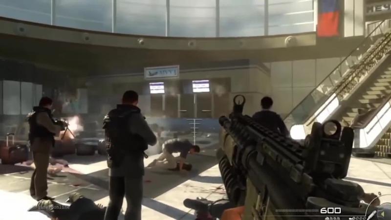 Пользователи массово занижают оценки Call of Duty: Modern Warfare за русофобию (icon 1)