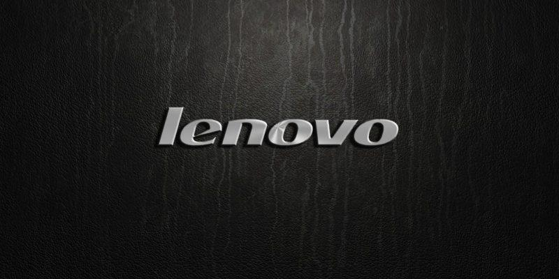 Lenovo представила ноутбук-трансформер Yoga С740 на российском рынке (lenovo silver logo)