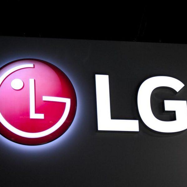 Новые телевизоры LG получат загнутые экраны (lg logo)