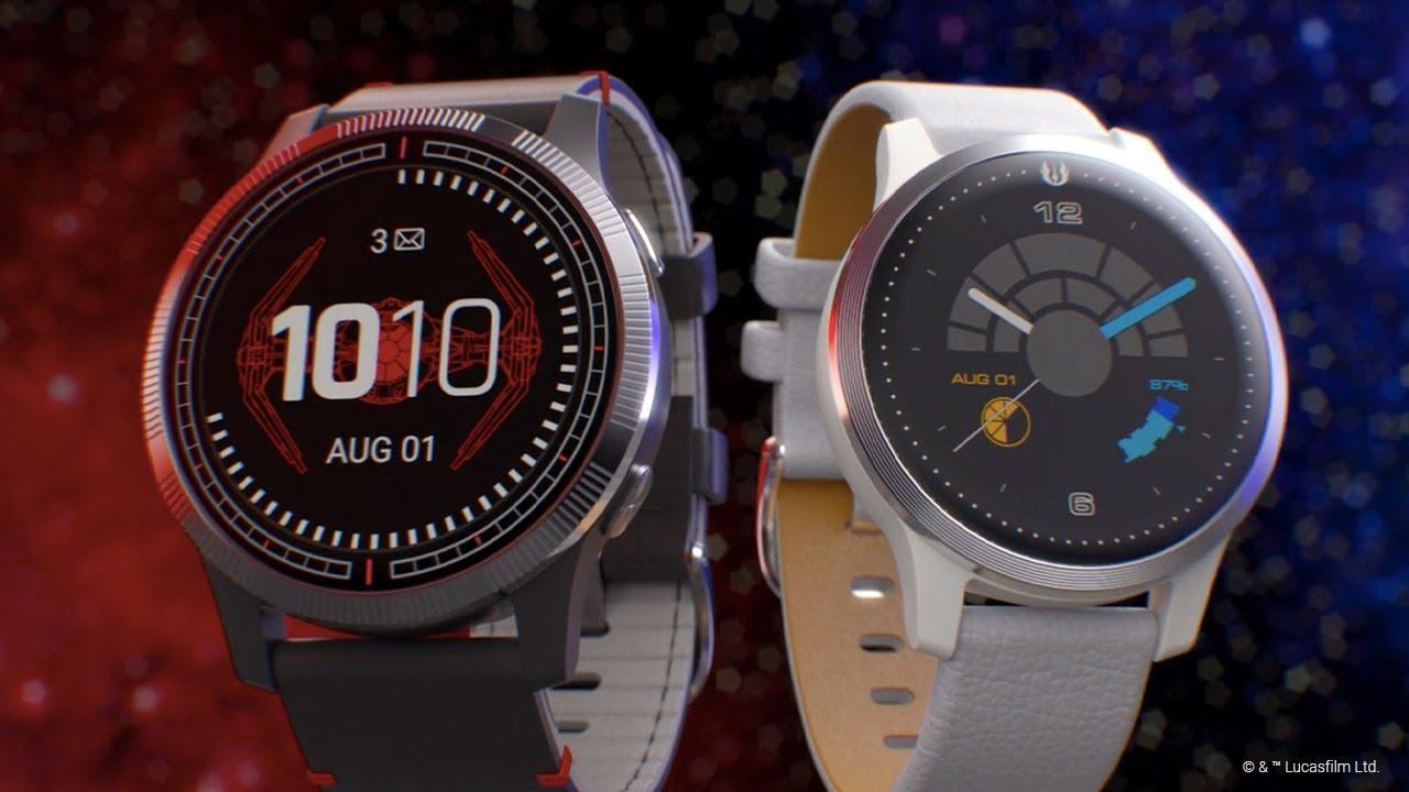 Компания Garmin выпустила умные часы Legacy Saga (maxresdefault 2)