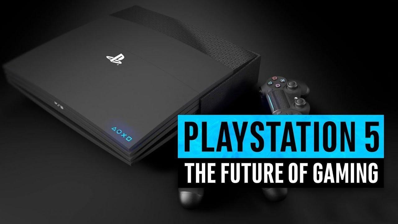 Sony анонсировала игровую приставку PlayStation 5 (maxresdefault 5)