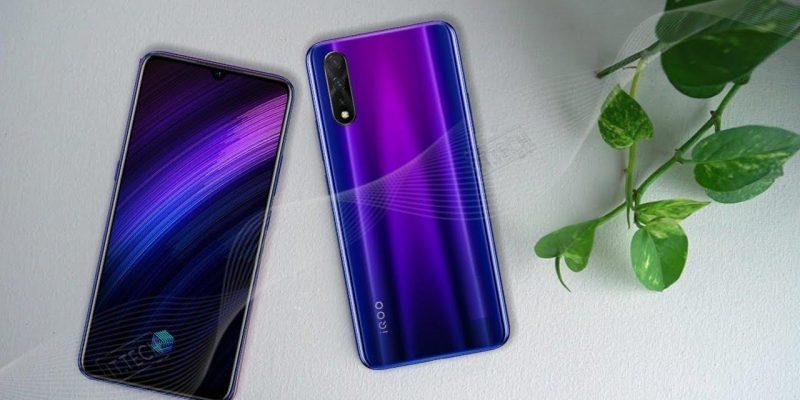 Компания Vivo представила игровой смартфон Vivo IQOO Neo 855 Edition за 280 долларов (maxresdefault 9)