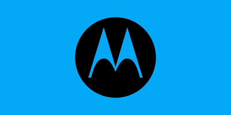 Motorola Edge S дебютирует 26 января (motorola logo feature image light blue)