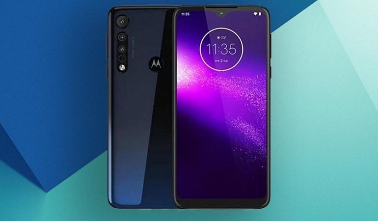 Motorola представила смартфон Motorola One Macro (motorola one macro 1 3)