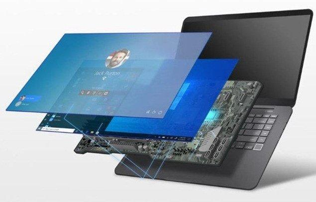 Windows на устройствах с новой аппаратной защитой нельзя будет удалить с ПК (ms601)