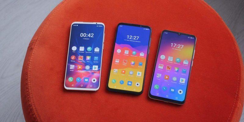 Meizu представила в России смартфон Meizu 16Xs (obzor meizu 16xs luchshaa v klasse kamera picture39 0)