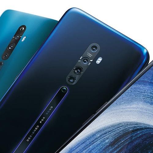 Компания Oppo представила смартфоны Oppo Reno2 и Reno2 Z (oppo reno 2)
