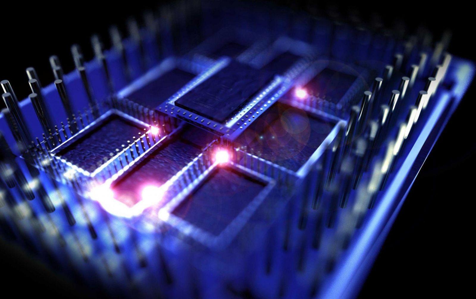 Google подтвердил информацию о создании квантового суперкомпьютера (org ncpk541)