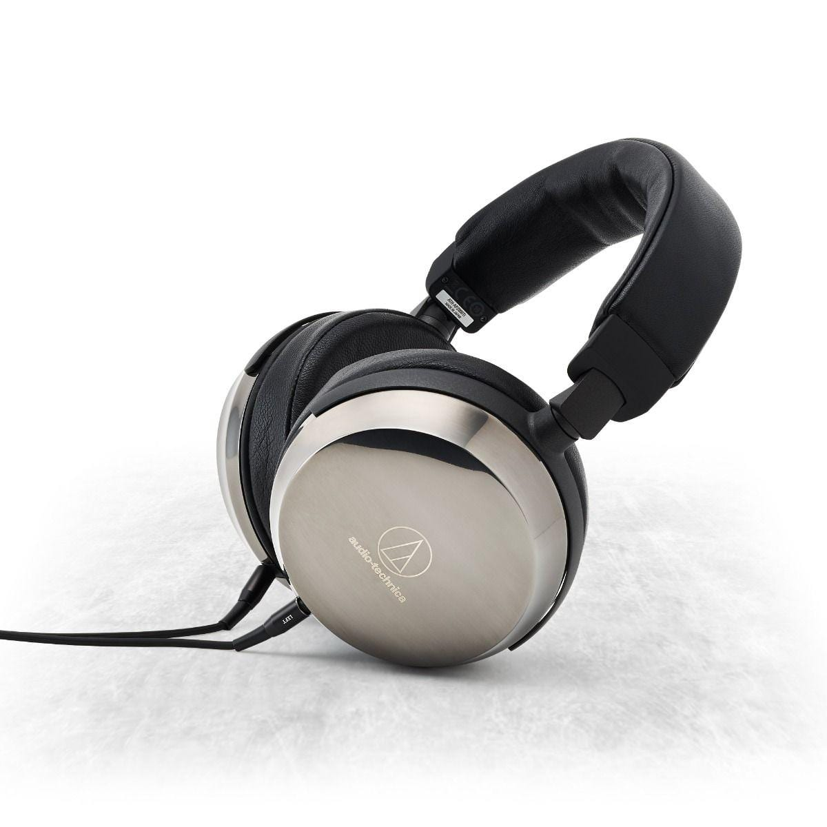 Audio-Technica выпускает титановые наушники за 100000 рублей (p ath ap2000ti 01)