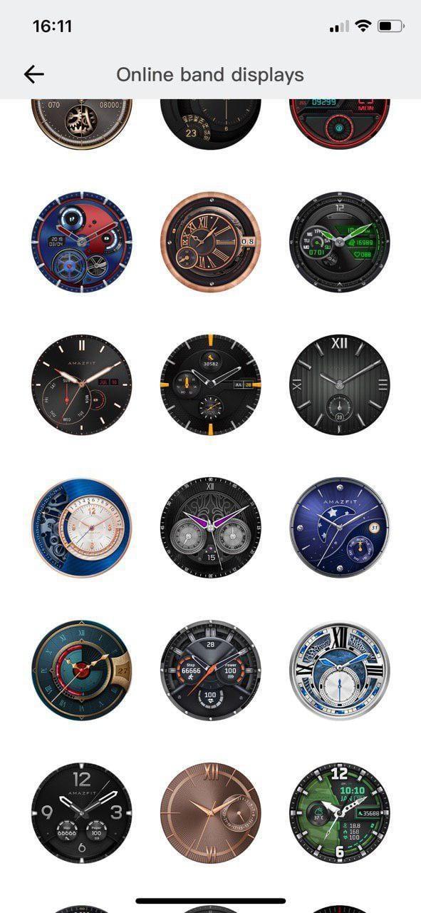 Обзор умных часов Amazfit GTR. Бюджетный премиум (photo 2019 10 29 16 17 17)