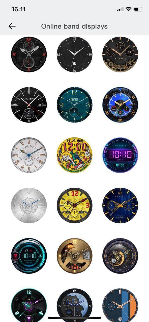 Обзор умных часов Amazfit GTR. Бюджетный премиум (photo 2019 10 29 16 17 21)