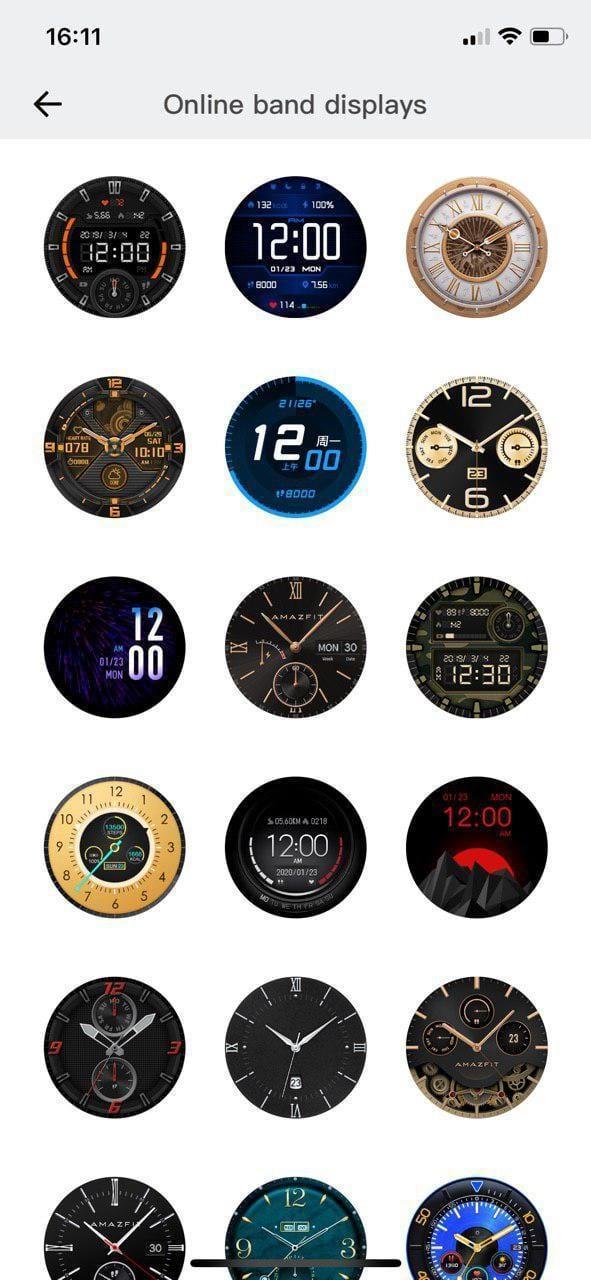 Обзор умных часов Amazfit GTR. Бюджетный премиум (photo 2019 10 29 16 17 24)