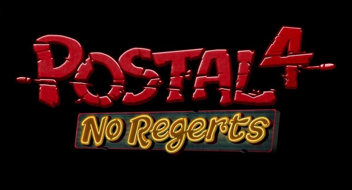 18+. Postal 4: No Regerts. Обзор альфа-версии игры (postal 4 no regerts 77)