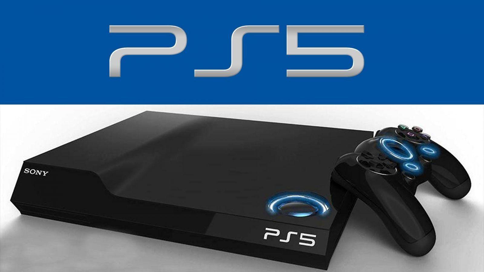 Sony анонсировала игровую приставку PlayStation 5 (ps5 1)