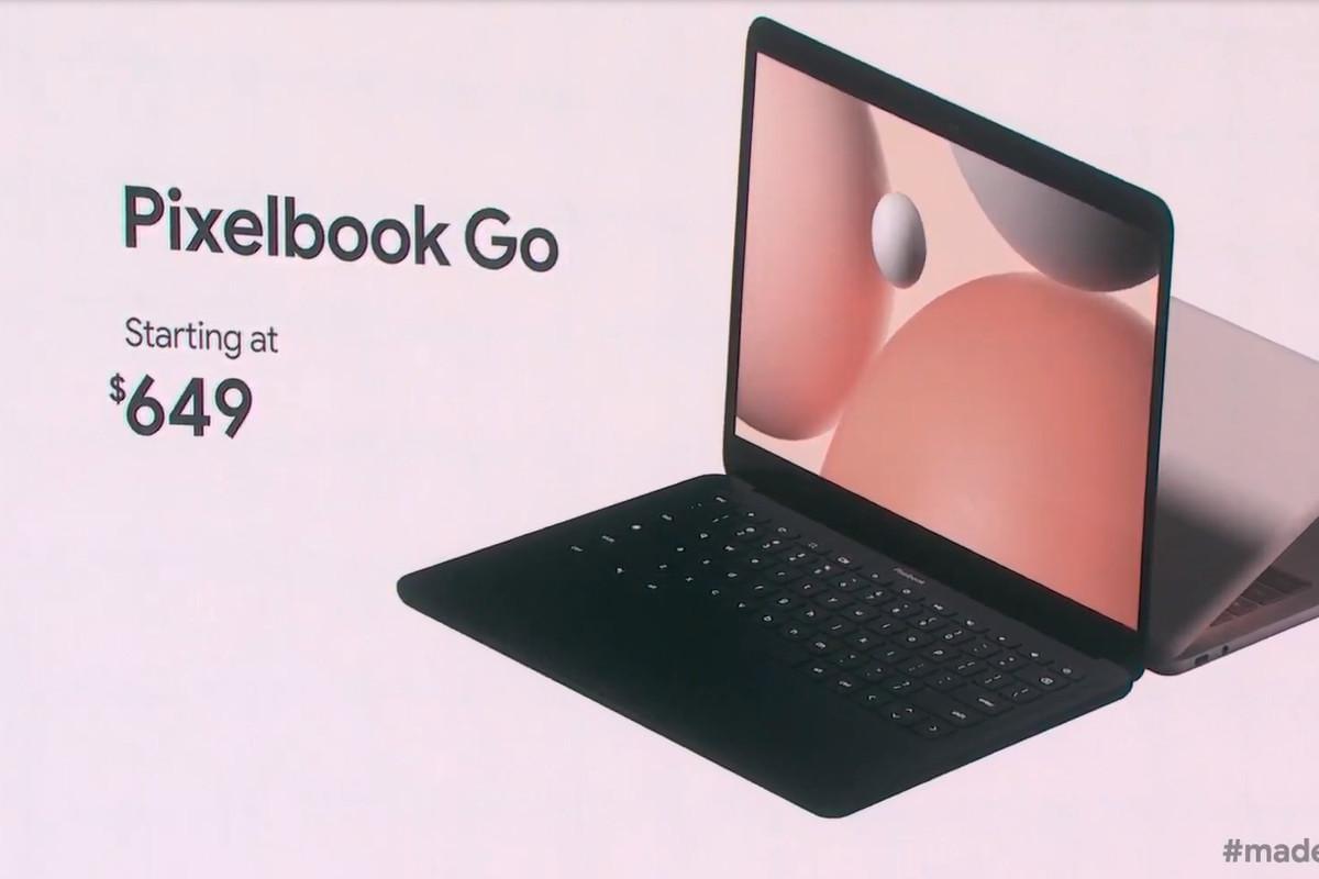 Pixelbook Go - новый компактный ноутбук от Google (screen shot 2019 10 15 at 7.25.35 am.0)