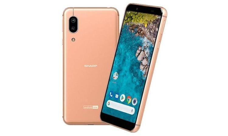 Sharp выпускает смартфон Sharp S7 (sharp1)