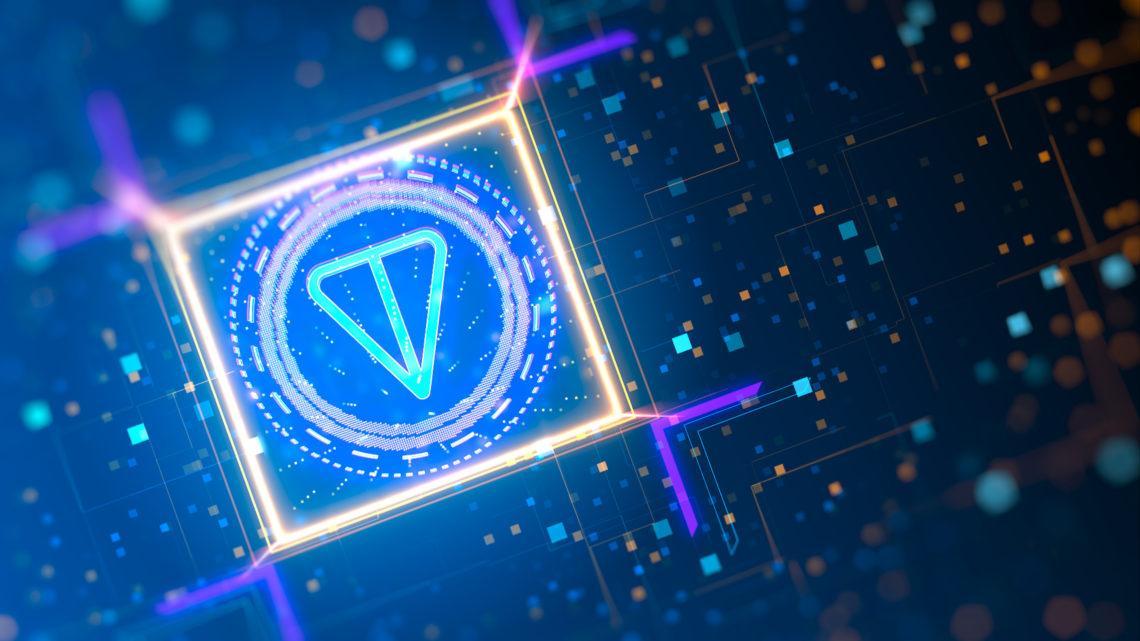 Команда Павла Дурова обещает запустить сеть TON до конца октября (shutterstock 1280334397)
