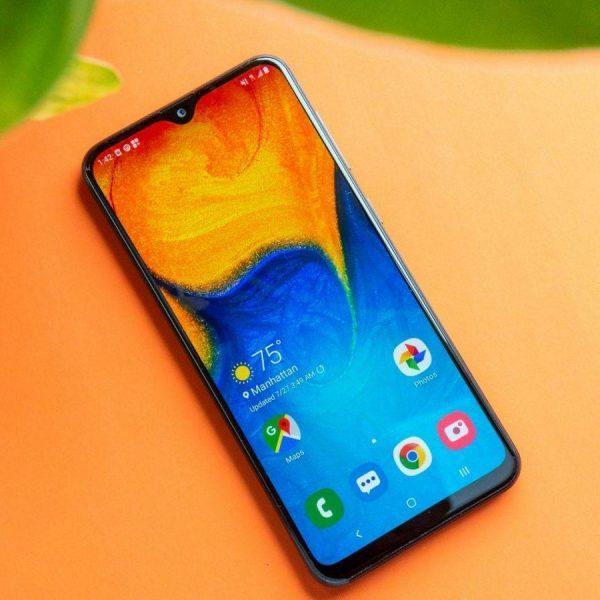 Samsung запустила в продажу Galaxy A20s (sxwbuph54wavdqyci9stqk)