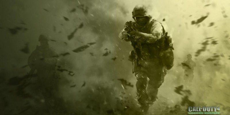 Пользователи массово занижают оценки Call of Duty: Modern Warfare за русофобию (thumb 1920 78327)
