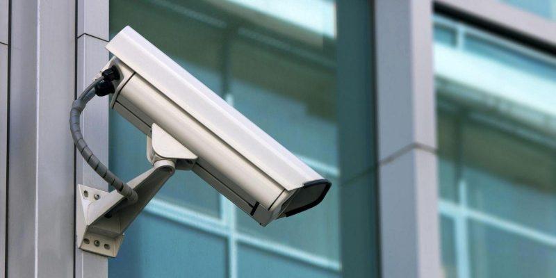 Как грамотно использовать видеонаблюдение в бизнесе (videonablyudenie kamera bezopasnost ohrana 80080 1920x1080)