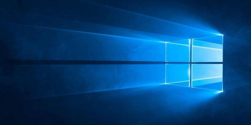 Microsoft повысит безопасность Windows на аппаратном уровне (vindovs 10 3840x2160 4k 5k maykrosoft siniy 6992)