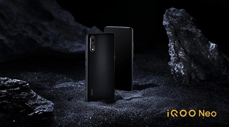 Vivо выпустит доступный смартфон с чипом Snapdragon 855+ (vivo1)