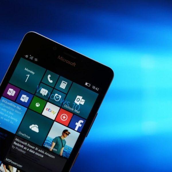 Офисный пакет Microsoft стал доступен на любых устройствах на базе iOS и Android (windows 10 mobile 1)