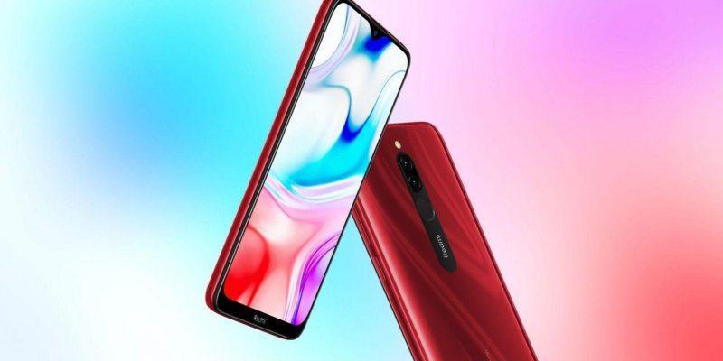 Стартовали продажи смартфона Redmi 8 (xiaomi redmi 8 hero large)