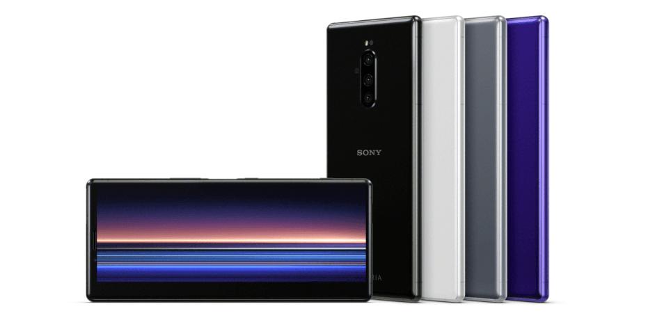 Компания Sony представила смартфон Sony Xperia 1 Professional Edition (xperia 1 packshot4 black horizsc1 e6e17f51c5a0df910ebc4d6f4c45b83f)