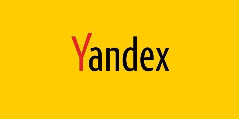 Яндекс запустил междугородный каршеринг на микроавтобусах (yandex logo 1600x900 1)