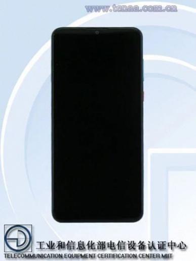 Опубликованы характеристики смартфона ZTE Blade 20 (zte1)