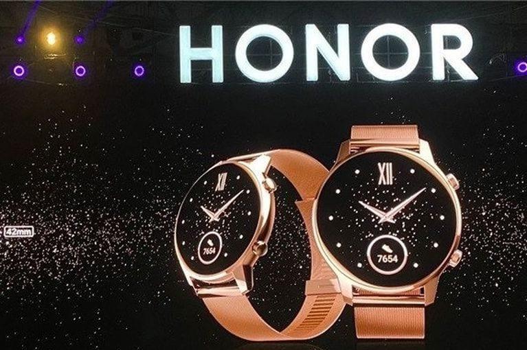 Honor представил умные часы Honor Watch Magic 2 (1 1)