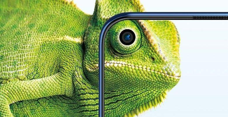 Компания Tecno Mobile выпускает бюджетный смартфон Camon 12 Air (115151 large)