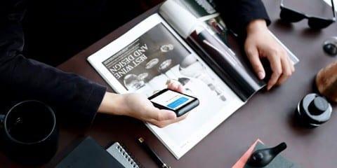 Xiaomi представила карманный переводчик Mijia (12)