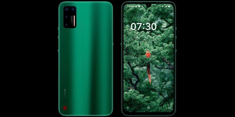 Создатели TikTok выпустили смартфон с 20-ти мегапиксельной селфи-камерой (121258a616a22ea2cdde4c0260a899e5)