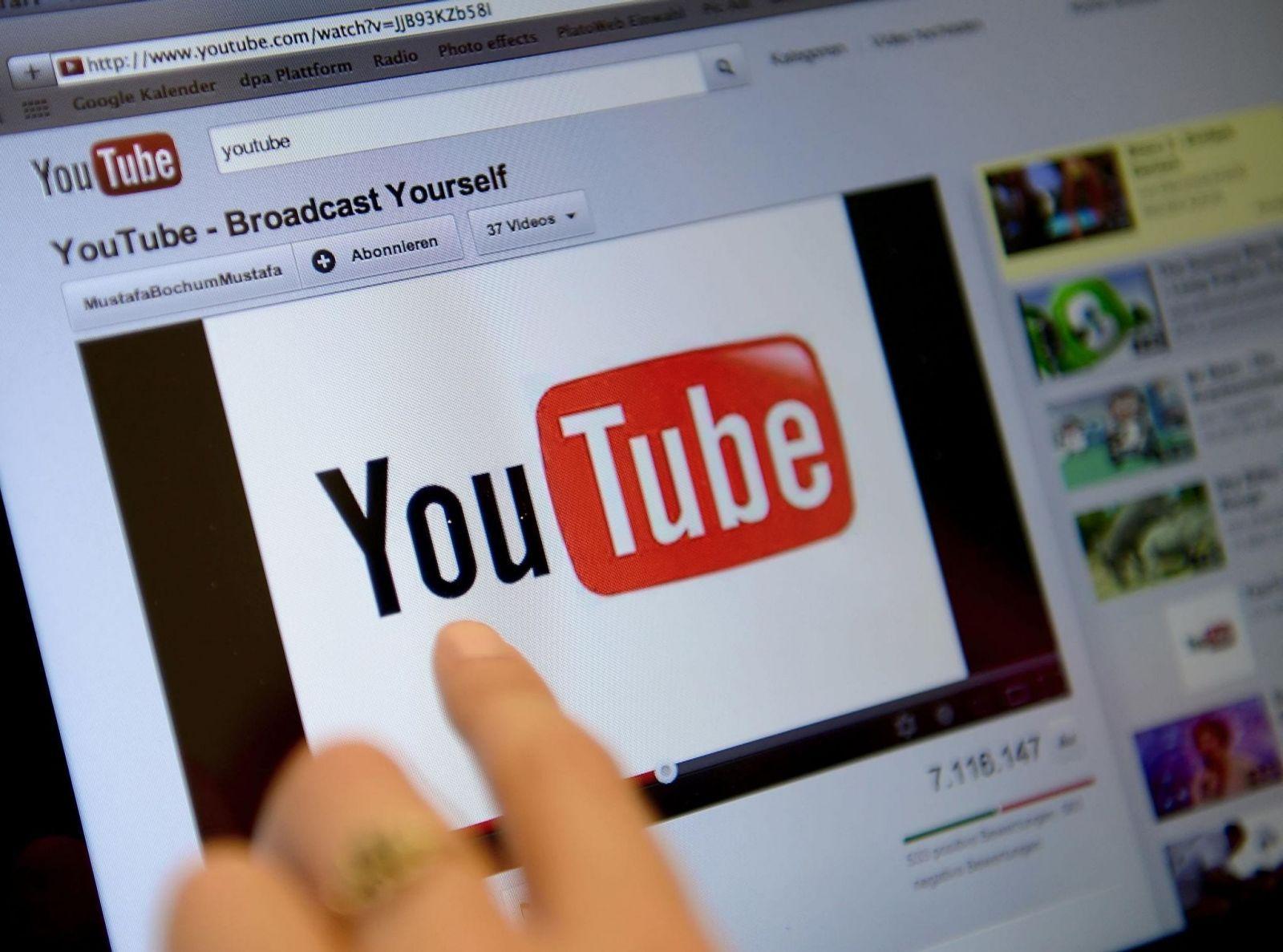 ФАС возбудила дело против Google. Поводом стала блокировка YouTube-аккаунтов