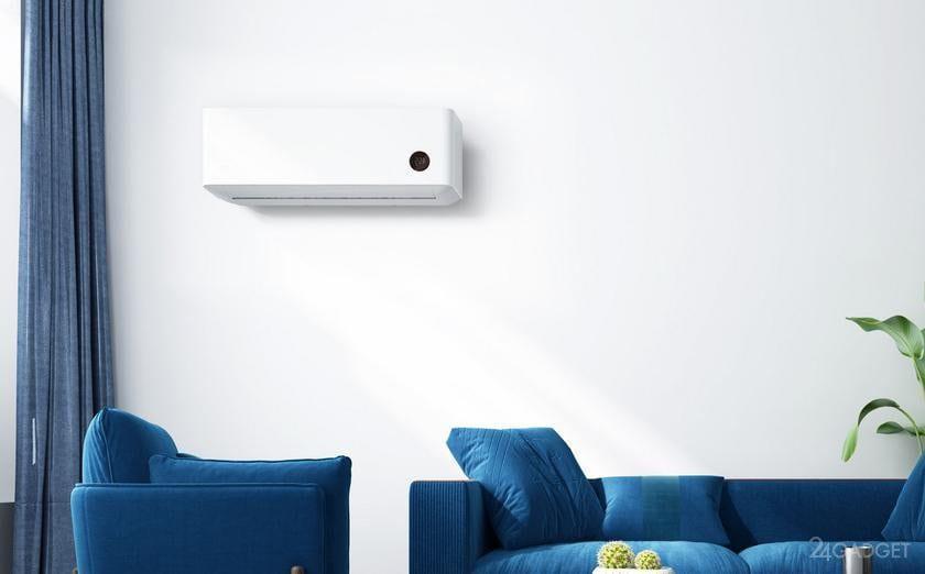 Xiaomi представила бесшумные кондиционеры, которыми можно управлять со смартфона (1532432019 xiaomi mijia internet air conditioner 002)