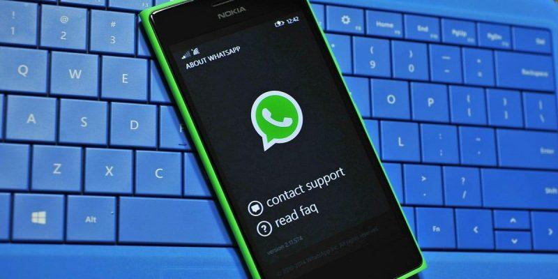 Windows Phone и Windows Mobile перестанет поддерживать WhatsApp (1e16d230 2537 4bde 83f6 df52f441ae12)