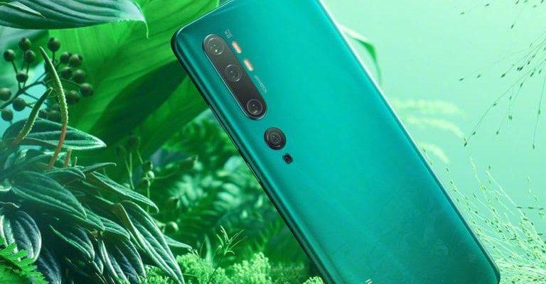 Xiaomi официально представила смартфон Xiaomi Mi CC9 Pro со 108-мегапиксельной пентакамерой (2019 11 05 11 50 00)