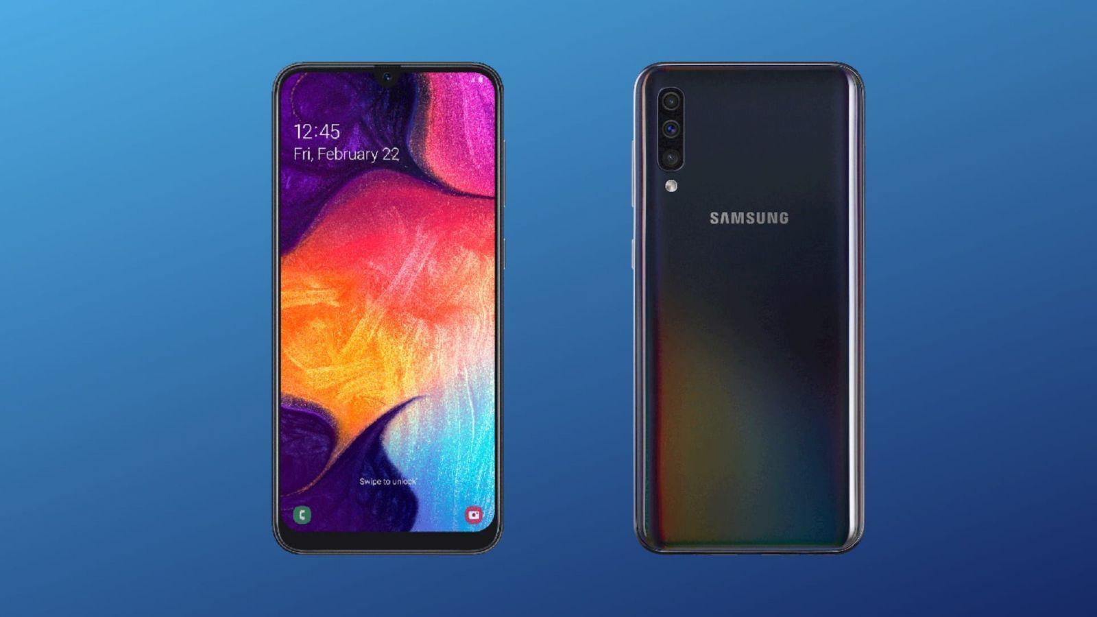 Samsung готовит к выпуску смартфон Samsung Galaxy A51 (2019 11 05 12 08 56)