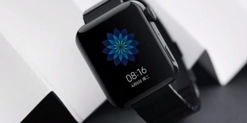 Компания Xiaomi представила умные часы Xiaomi Mi Watch за 185 долларов (2019 11 05 12 43 18)