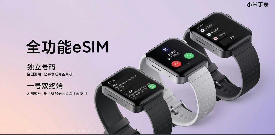 Компания Xiaomi представила умные часы Xiaomi Mi Watch за 185 долларов (2019 11 05 12 45 18)