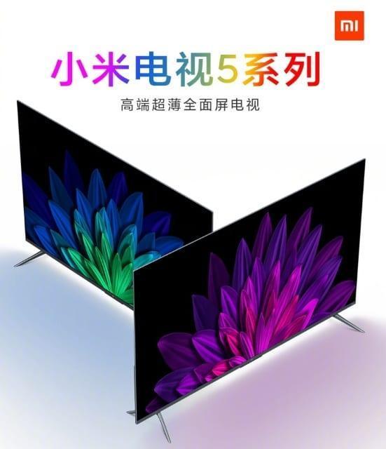 Xiaomi выпускает линейку телевизоров Mi TV 5 и Mi TV 5 Pro (2019 11 05 13 26 08)