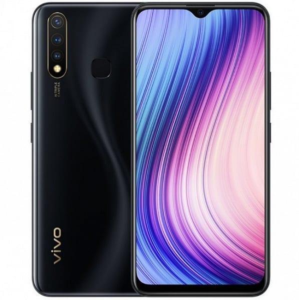 Vivo анонсировала недорогой смартфон Vivo Y5s с аккумулятором на 5000 мАч (2019 11 06 14.27.06 www.gsmarena.com 93dda9073319)