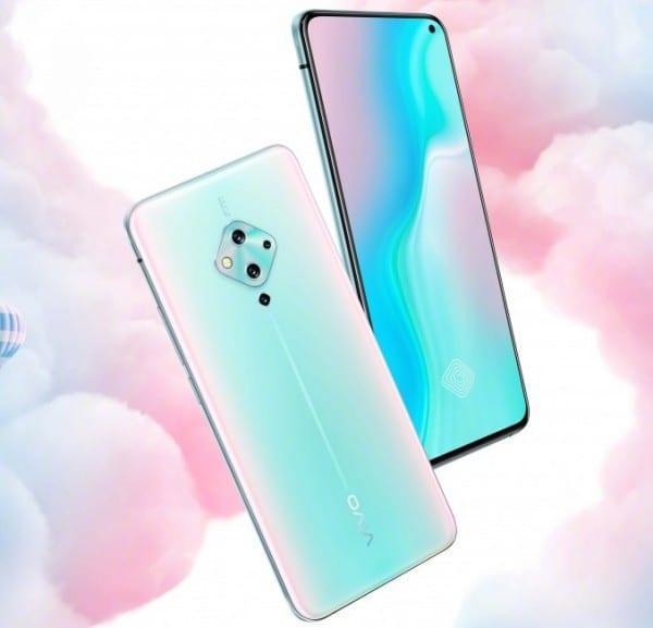 "Опубликованы характеристики смартфона Vivo S5 с ""камерой-бриллиантом"" (2019 11 08 12 21 14)"