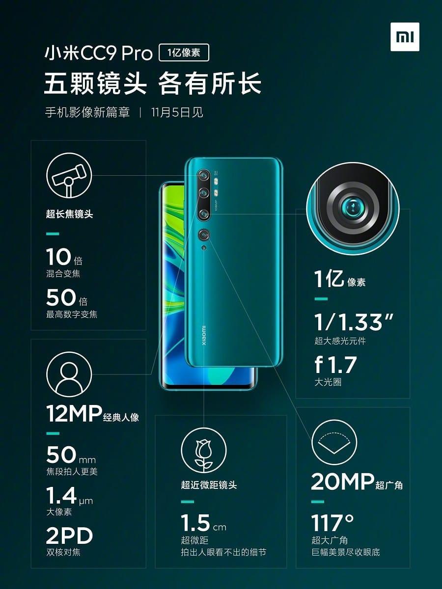 Стартовали продажи 108-мегапиксельного флагмана Xiaomi Mi CC9 Pro (2019 11 11 09 43 00)