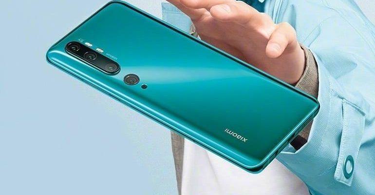 Стартовали продажи 108-мегапиксельного флагмана Xiaomi Mi CC9 Pro (2019 11 11 09 43 21)