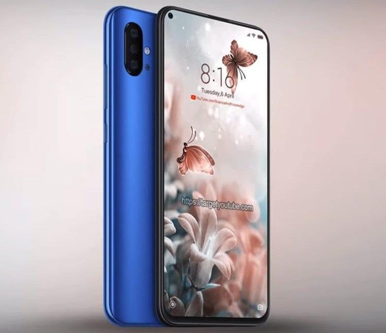 Стали известны подробности о будущем 5G-флагмане Xiaomi Mi 10 (2019 11 11 11 21 20)