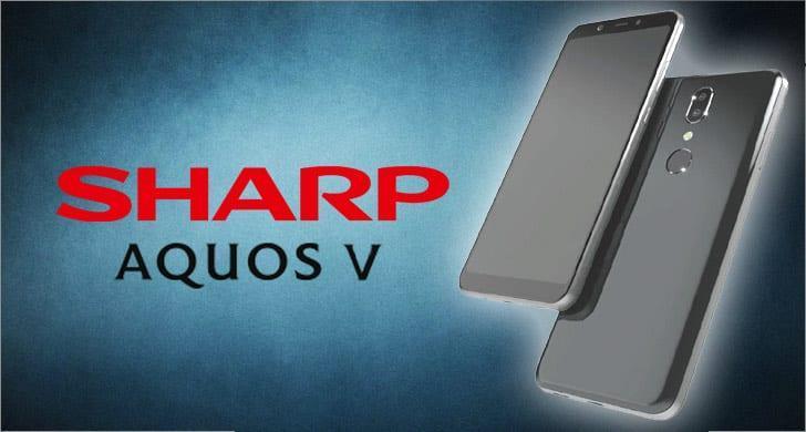 Стартовали продажи доступного смартфона Sharp Aquos V (2019 11 12 08 49 45)